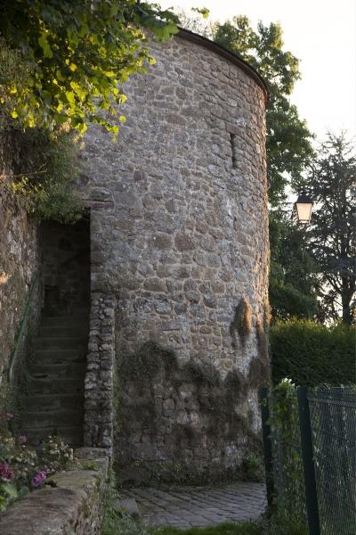 La tour