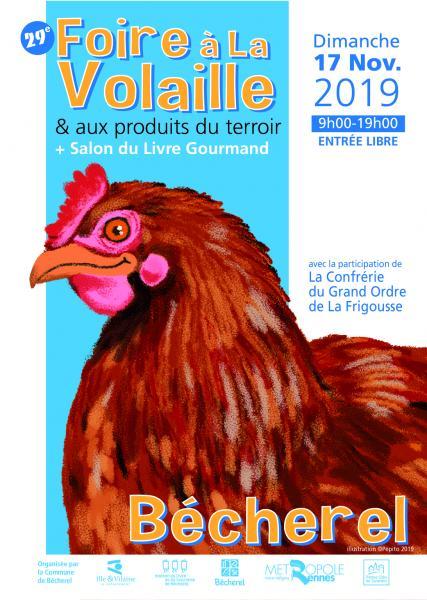 Foire-Volaille-2019-AFFICHE