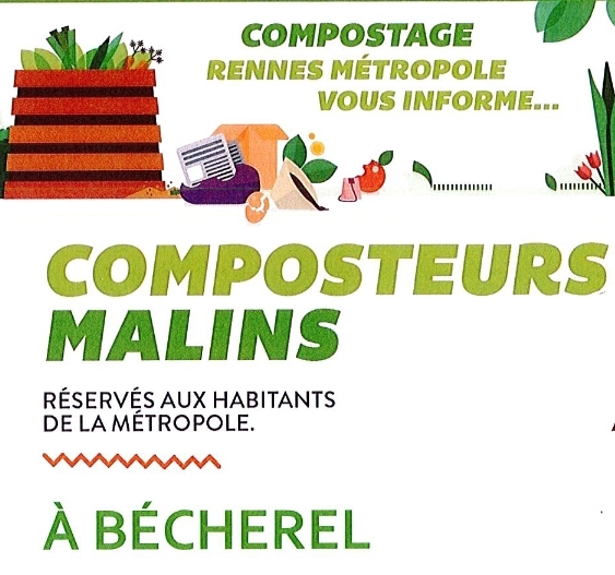 Atelier compostage