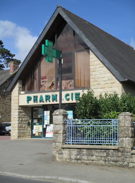 Pharmacie Guguen
