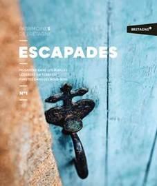 Magazine « Escapades #1 »