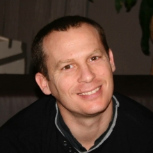 Christopher Gigou Osteopathe