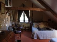 La Maison de la Porte Saint Michel
