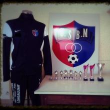 Union Sportive Bécherel - Miniac-Sous-Bécherel - U.S.B.M.