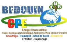 Bedouin CPE Sarl