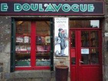Librairie Boulavogue