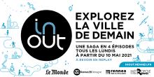 Evénement inOut - Explorez la ville de demain