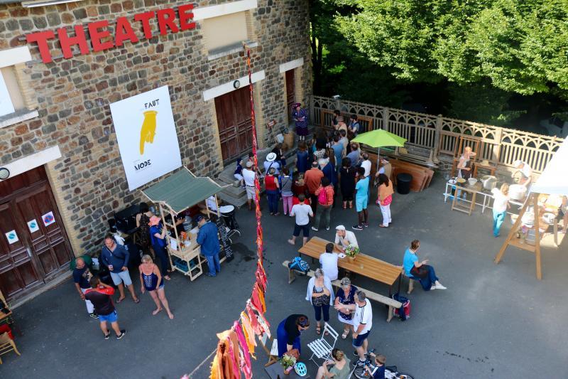 Théâtre Municipal de Bécherel
